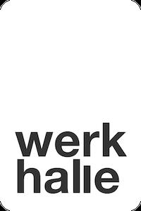 Logo Werkhalle